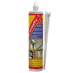Sika Anchor Fix 2 klej do zakotwień 300ml